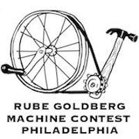 Rube Goldberg 200